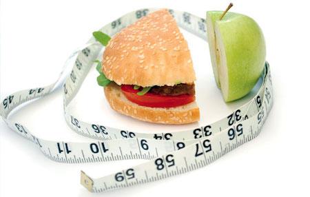 Dieta veloce per perdere peso in 4 giorni